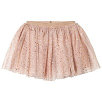 Petit by Sofie Schnoor Skirt Copper Dot Copper dot