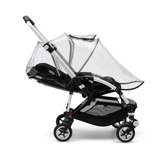 Bugaboo Bee5 Raincover Black