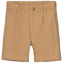 eBBe Kids London Chino Shorts Golden Beige Golden Beige