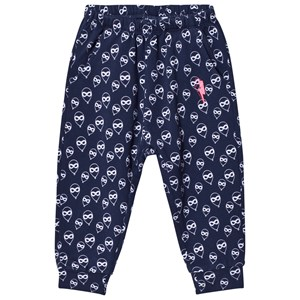 Image of Scamp & Dude Cool Kid Joggers – Navy 4-5 years (2743707219)