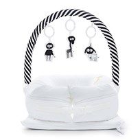 Sleepyhead Sleepyhead® Toy Arches White/Black White