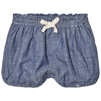 Ralph Lauren Blue Chambray Bloomers 001