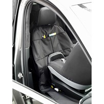 Baby Jogger Car Seat Cover Rearward Facing Black Black