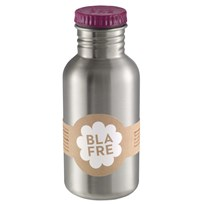 Blafre Steel Bottle Plum Red 500ml Plum red