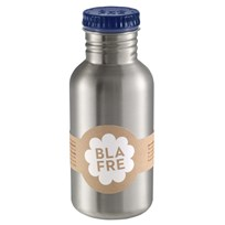 Blafre Steel Bottle Dark Blue 500ml Dark Blue
