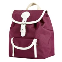 Blafre Back Pack Plum Red Plum red
