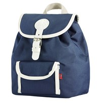 Blafre Back Pack Dark blue Dark Blue