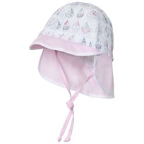 Maximo Sun Hat Pink Pink