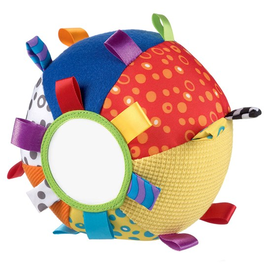 Playgro Loopy Loops Ball Multi