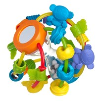 Playgro Play and Learn Ball Multi