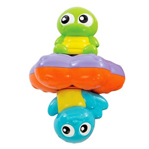 Image of Playgro Flip & Switch Floating Friends (3056049619)