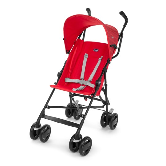 Chicco Snappy Stroller Fire Fire