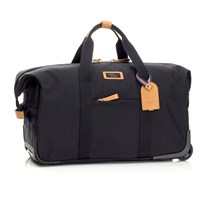 Storksak Cabin Carry-On Black Black