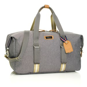 Image of Storksak Duffel Grey (3125361209)