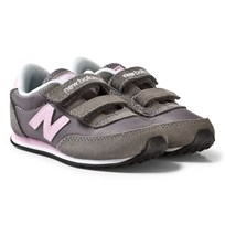 New Balance 410 Shoes Grey/Pink Grey/pink