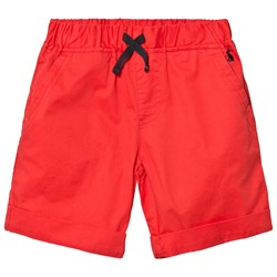 Joules Red Chino Shorts