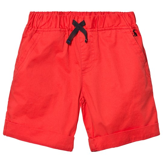 Tom Joule Red Chino Shorts Red