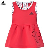 adidas Pink Micky Mouse Dress CORE PINK