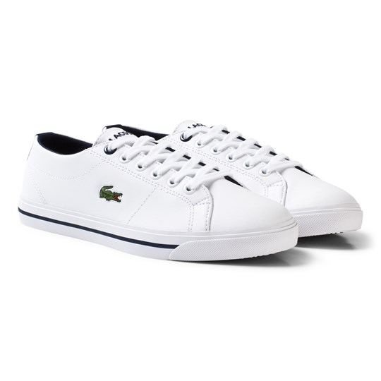 Lacoste Marcel Court Sneakers White White
