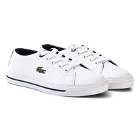 Lacoste Marcel Court Sneakers Vit White