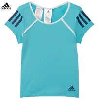 adidas Samba Blue Club Tennis Tee SAMBA BLUE