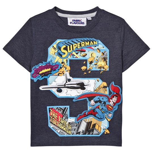 Fabric Flavours Superman