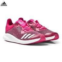 adidas Kids FortaRun Trainers Pink BOLD PINK