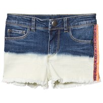 IKKS Indigo Dip Dyed Denim Shorts 83