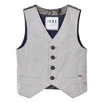 IKKS Grey Formal Vest 24