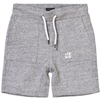 IKKS Grey Sweat Shorts 24