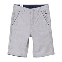 IKKS Grey Bermuda Shorts 24