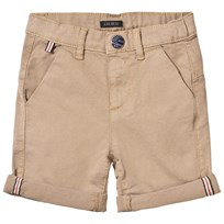 IKKS Camel Textured Shorts 62