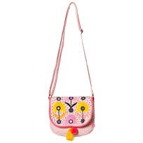 Le Big Eloise Mult Embroidered Bag Blossom 402