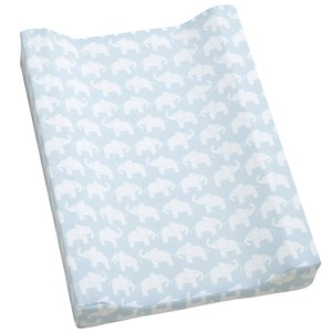 Image of Elephant Nursing Bed Elefant Blue Nursing Bed Elefant Blue (3057103253)