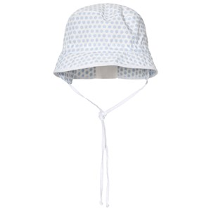 Image of Maximo Hat White Blue 41 cm (2743806771)