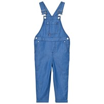 Tommy Hilfiger Blue Denim Dungarees 424