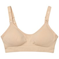 Cake Lingerie Rock Candy Sömlös Amning-BH Nude Beige