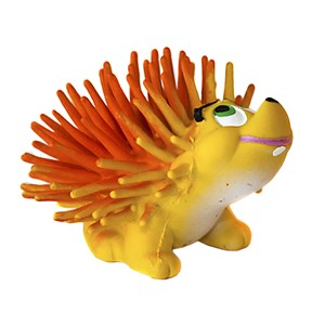 Image of Lanco Hedgehog Natural Latex Toy (3125352575)