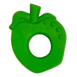 Image of Lanco Teething Ring Apple (3125352563)