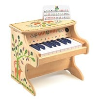 Djeco Animambo Electronic Piano Multi
