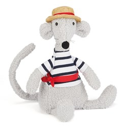 Jellycat Mario Mouse
