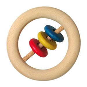 Image of Nic Rattle Disk Ring (3125351905)