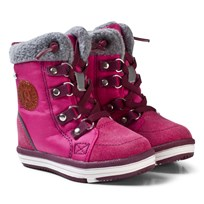 Reima Reimatec® Toddler Boots Freddo Pink Pink