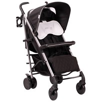 Basson Baby Коляска-трость Pico Quilted Black