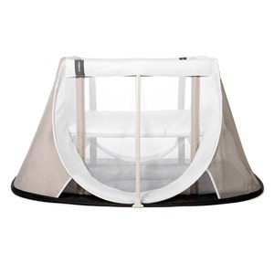Image of AeroMoov Pop-Up Instant Travel Cot Sand One Size (625974)