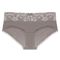 Cosabella Maternity Never Say Never Maternity Hotpant Shadow Shadow