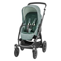 Maxi-Cosi Stella Stroller Nomad Green Nomad Green