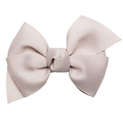 Prinsessefin Julia Large Hair Clip with Bow Carmandy