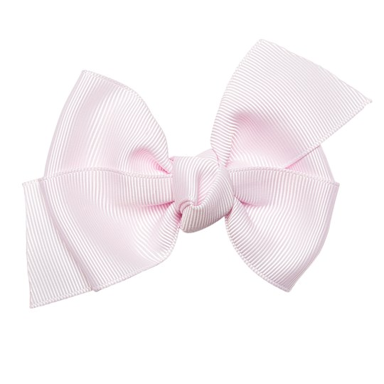 Prinsessefin Julia Large Hair Clip with Bow Icy Pink ICY PINK