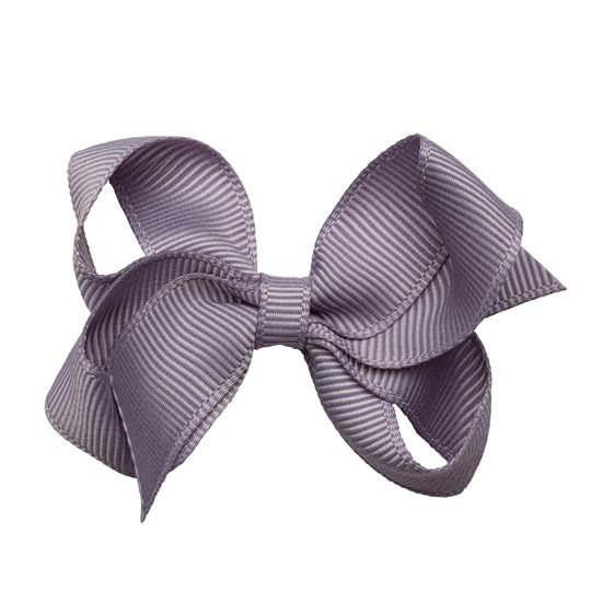 Prinsessefin Ingrid Alexandra Baby Clip with Bow Thistle thistle